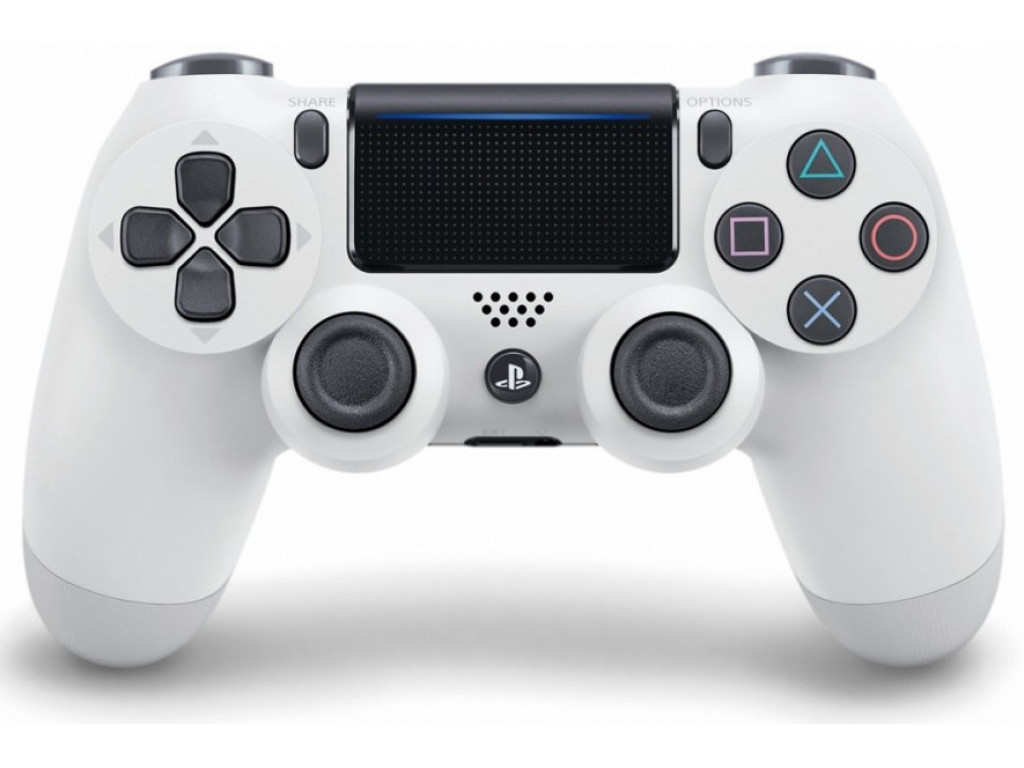 Sony DUALSHOCK 4 (V.2) White