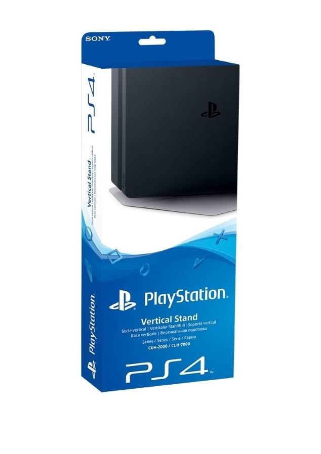 Sony PS4 Vertical Stand (Slim/PRO) ORIGINAL