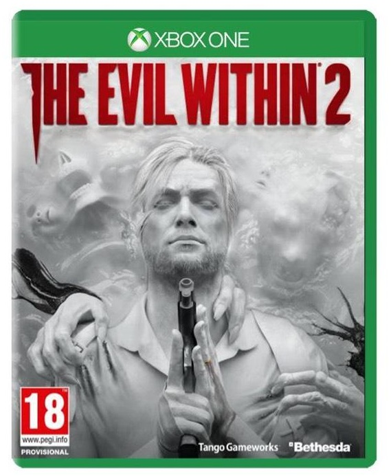 The Evil Within 2 (Диск) Русская версия