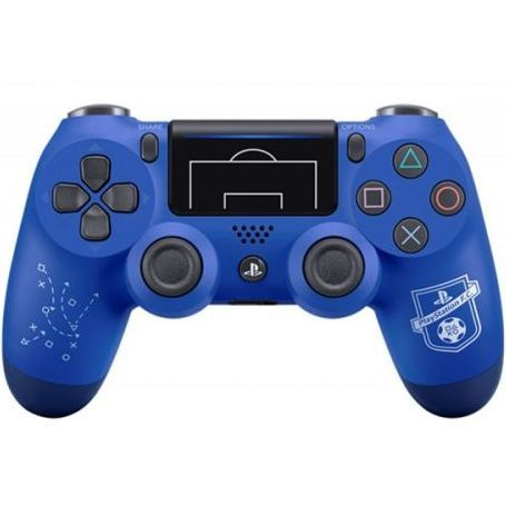 Sony Dualshock 4 (V.2) F.C. Limited Edition (Официальный)