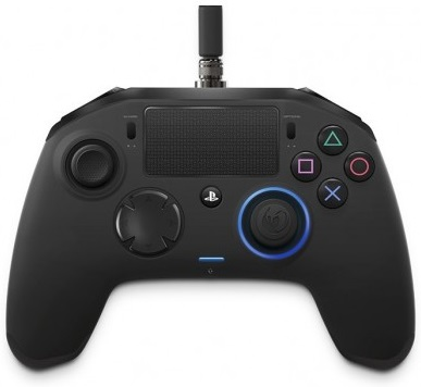 Геймпад PS4 Revolution Pro Controller (NAKON)