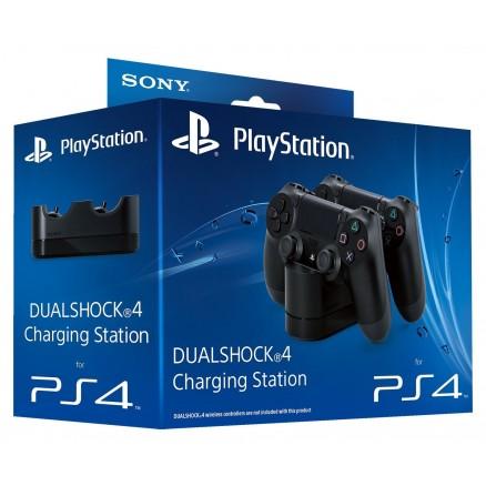 Зарядная станция для контроллера Sony DUALSHOCK 4 (Официальный)