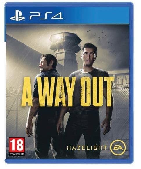 A Way Out (Русская версия)