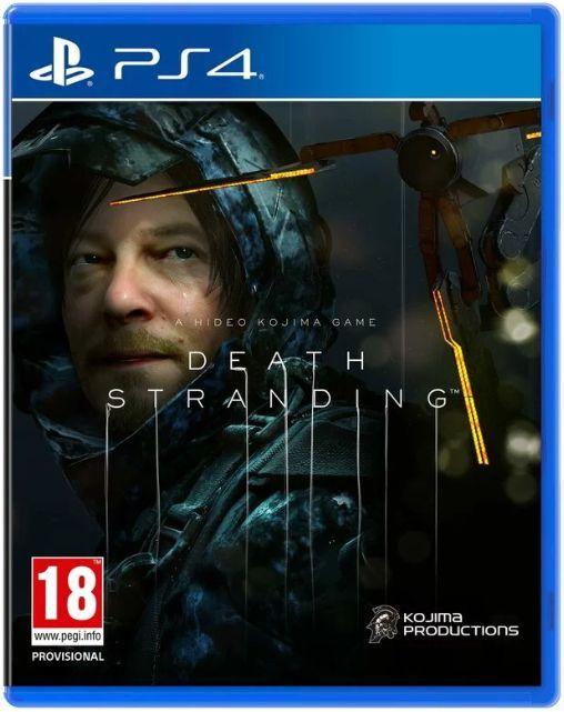Death Stranding (Русская версия)