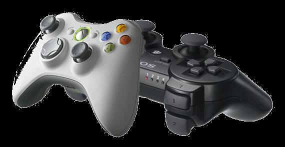 Xbox и PS3