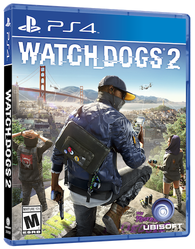 Watch Dogs 2 (Русская версия)