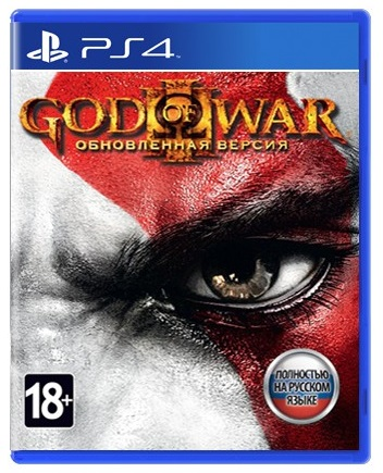 God of War 3 Remastered (Русская версия)