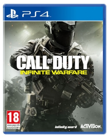 Call of Duty: Infinite Warfare (Русская версия)