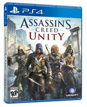 Assassin's Creed: Unity (Русская версия)