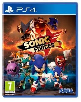 Sonic Forces (Русская версия)