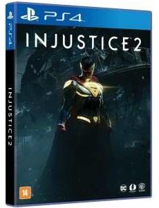 Injustice 2 (Русская версия)