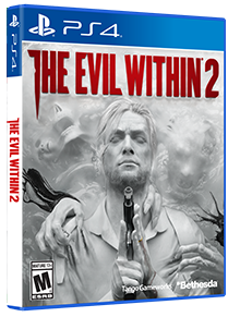 The Evil Within 2 (Русская версия)