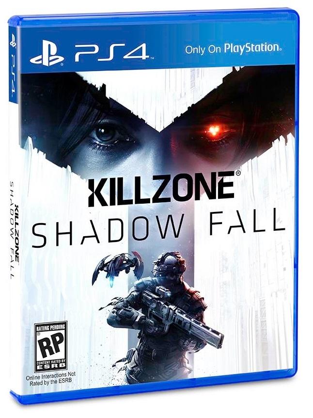 Killzone: В Плену Сумрака (Русская версия)