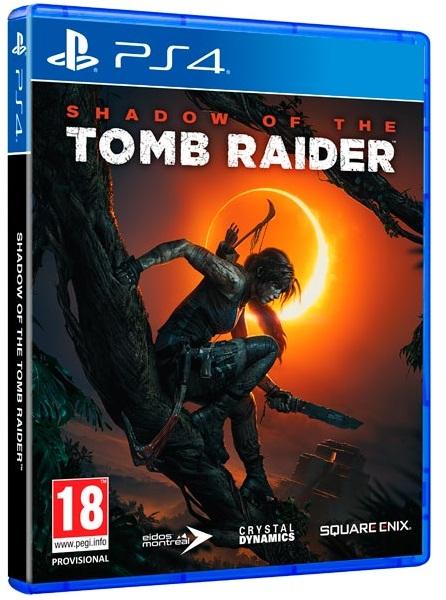 Shadow of the Tomb Raider (Русская версия)