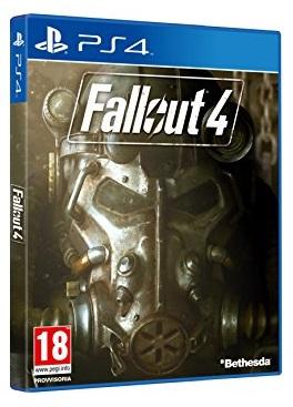 Fallout 4 (Б/У) (Русская версия)