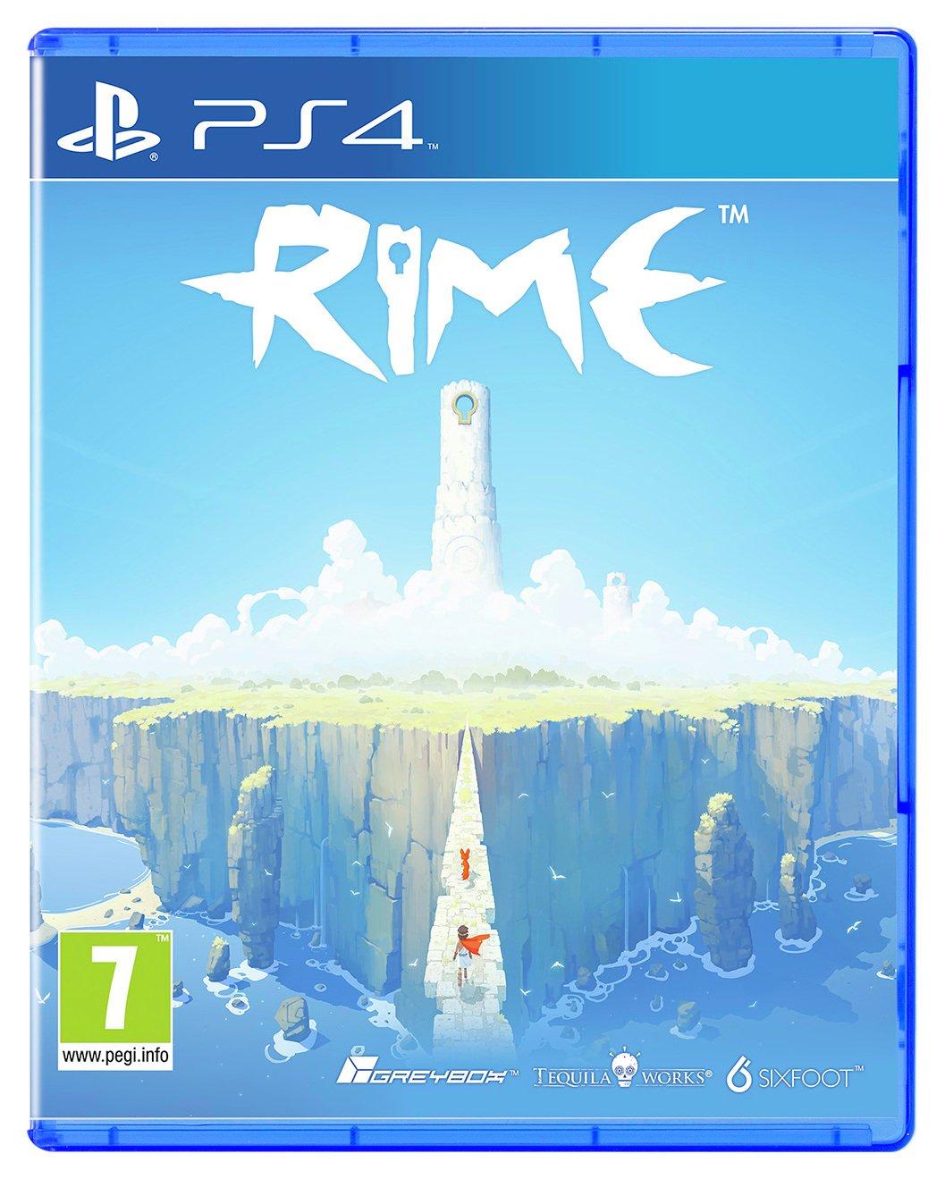 RIME (Русская версия)