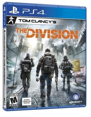 Tom Clancy's The Division (Русская версия)