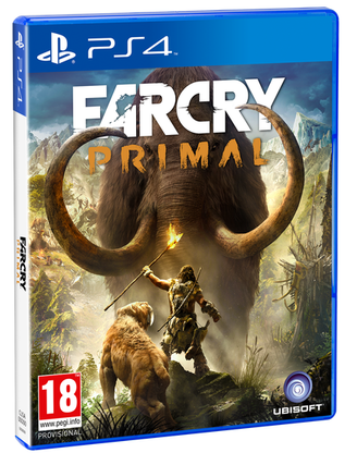 Far Cry Primal (Русская версия)