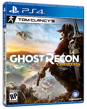 Ghost Recon: Wildlands (Русская версия)