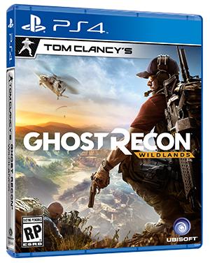 Tom Clancys Ghost Recon: Wildlands (Русская версия)