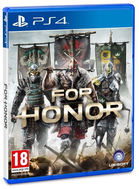For Honor (Русская версия)