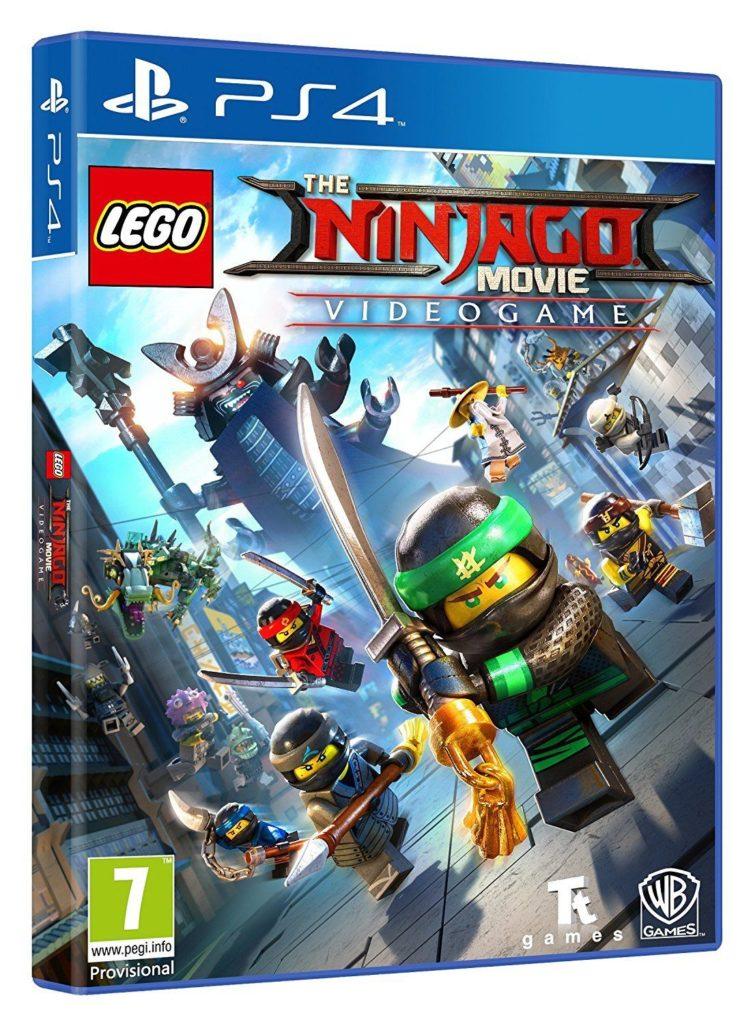 LEGO Ниндзяго (Русская версия)