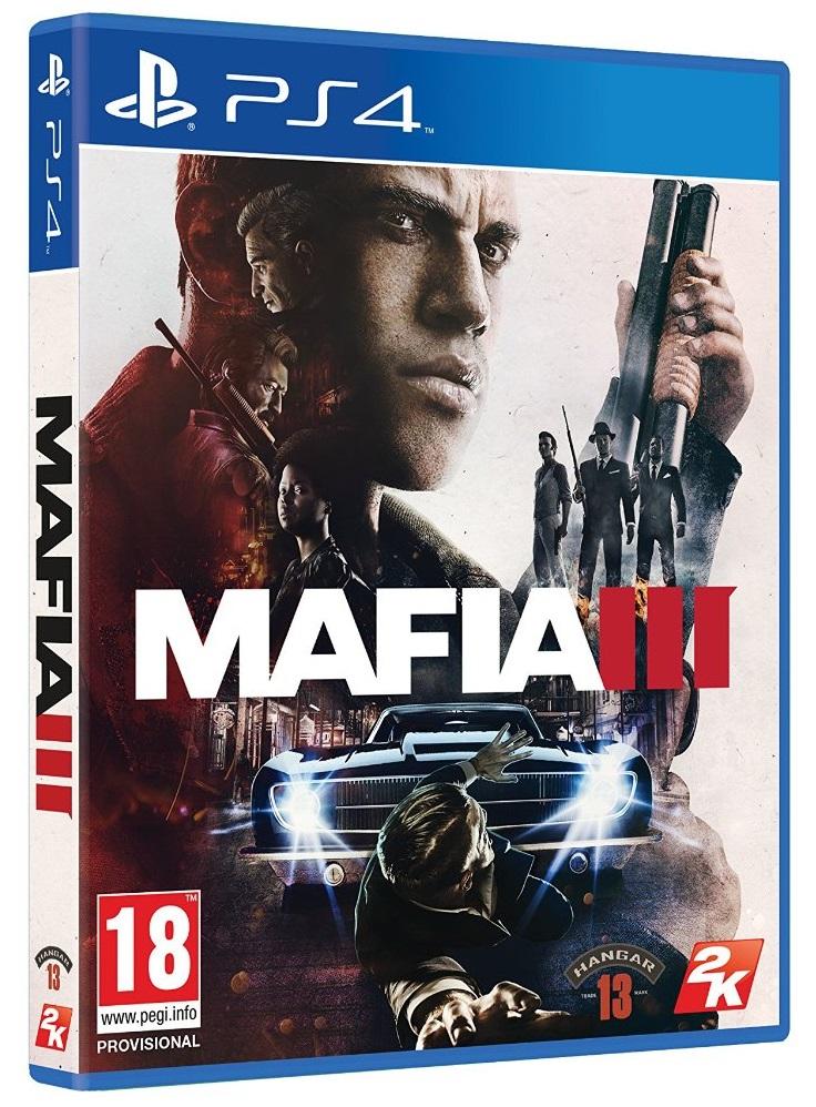 Mafia 3 (Русская версия)