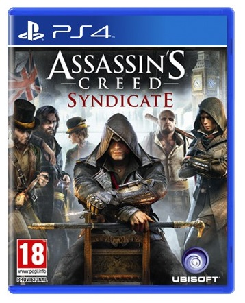 Assassin's Creed: Syndicate (Русская версия)