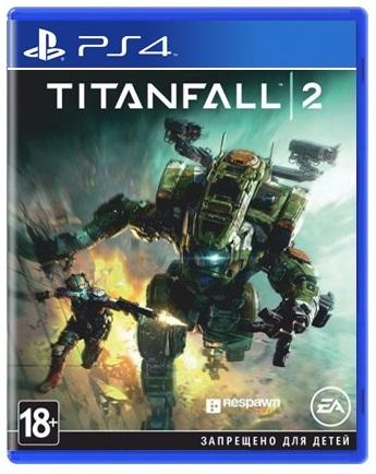 Titanfall 2 (Русская версия)