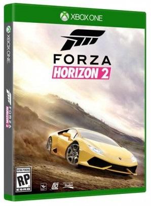 Forza Horizon 2 (Диск) Русская версия