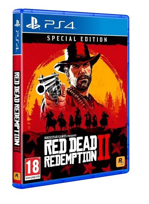 Red Dead Redemption 2: Special Edition (Русская версия)
