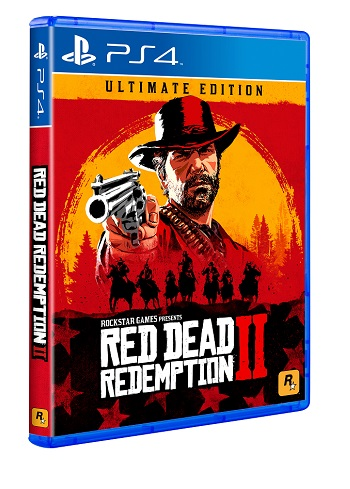 Red Dead Redemption 2: Ultimate Edition (Русская версия)